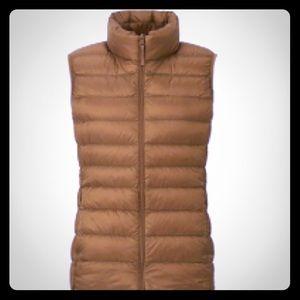 Uniqlo Women's Ultra Light Down Vest